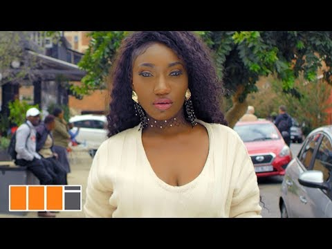Music Video: Wendy Shay - Uber Driver