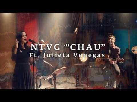 No Te Va Gustar ft. Julieta Venegas - Chau (Video Oficial)
