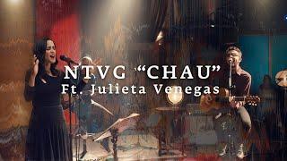 No Te Va Gustar, Julieta Venegas - Chau (Acoustic)
