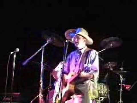 Larry Scott Chapman - Packin It In - Atl. Ga.