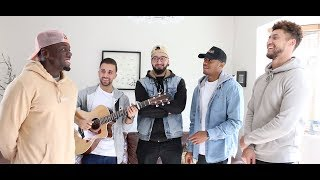Maroon 5 - What Lovers Do (Video) Rak-Su Cover