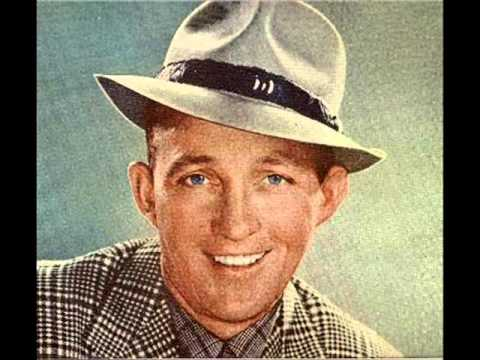 Bing Crosby - Something's Gotta Give - CBS Radio Recordings 1954-56