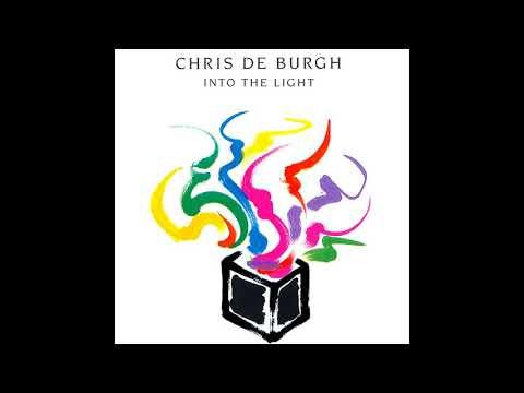 The Vision- Chris De Burgh (Vinyl Restoration)