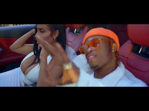 TEMPLE - FIRE Ft OLAMIDE [Official Video]