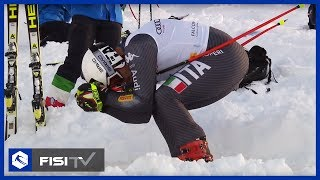 La Nazionale di Sci Alpino al lavoro a Valle Nevado  | FISI Official