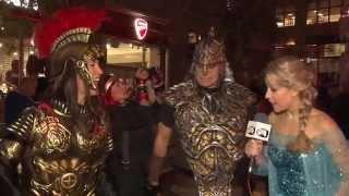 The 2014 West Village Halloween Parade