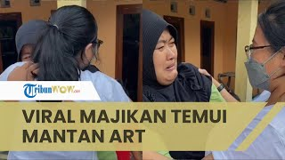 Viral Kisah Haru Majikan Bertemu Mantan ART setelah 14 Tahun Hilang Kontak, Mengaku Sangat Rindu