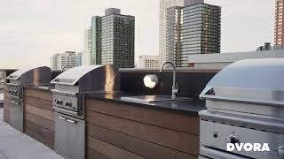 Rooftop Deck | DVORA 175 Second
