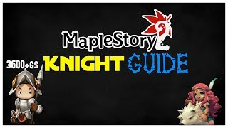 MapleStory 2 knight - 免费在线视频最佳电影电视节目 - Viveos Net