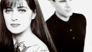 Basia - Cruising For Bruising (LYRICS)
