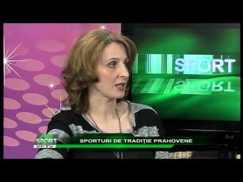 Emisiunea Sport VPTV – Alice Vasile și Ramona Ștefan – 9 martie 2015