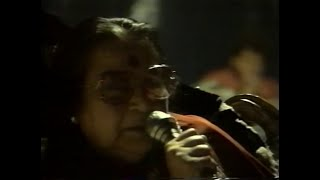 Concert of Nishat Khan, Eve of Navaratri Puja thumbnail
