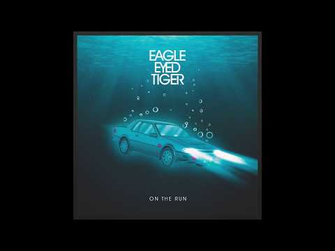 Eagle Eyed Tiger - Moonlight