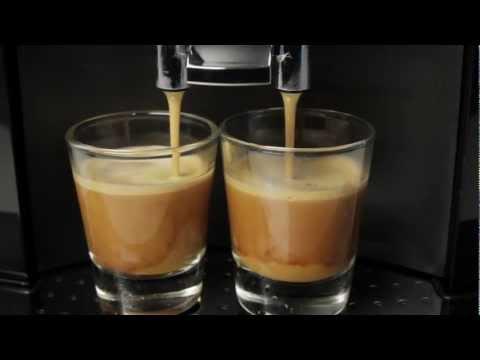 Espresso Machine Review: Jura-Capresso Impressa C5