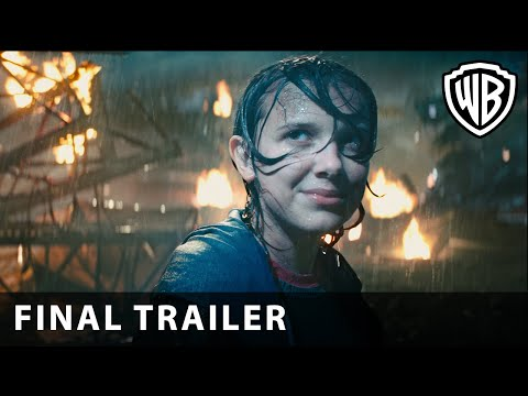 Godzilla: King of the Monsters – Final Trailer - Warner Bros. UK