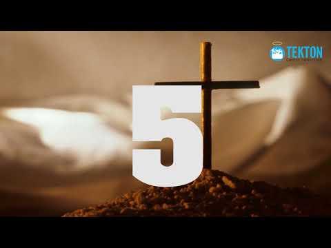 5 Preguntas que ningún pastor evangélico, ni testigo de Jehová, ni protestante pueden responder