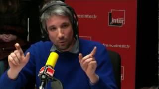 Le Retour D'Hervé Mariton   Le Moment Meurice