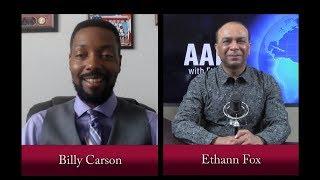 AAE tv | The Halls Of Amenti | Billy Carson | 5.26.18