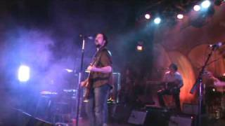 Drive By Truckers~Mamma baked a pie& Man I shot
