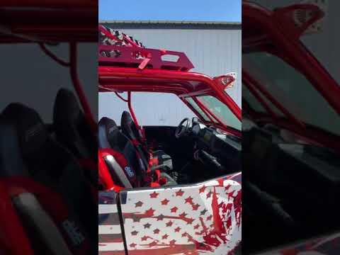 2019 Polaris RZR 1000 TURBO S in Greenbrier, Arkansas - Video 1