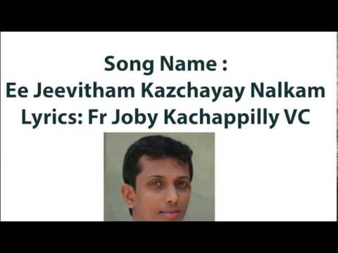 Fr Joby Kachappilly