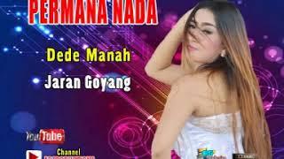 JARAN GOYANG BY DEDE MANAH PERMANA NADA SUMBER