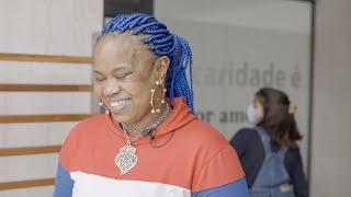 Lisboa: 75 cabazes para famílias em Chelas, Serafina e Anjos (vídeo)