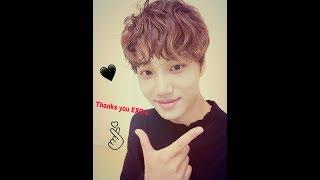 Thanks Exo-L!