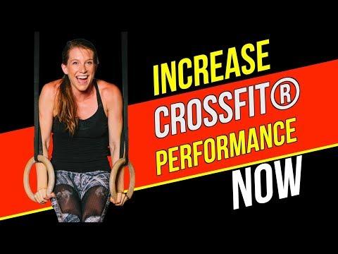 How To Increase CrossFit® Performance – 5 Simple Tips for Beginner & Newbie Skills