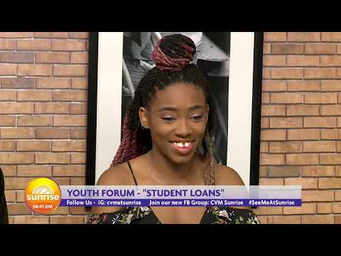 CVM At Sunrise - Youth Forum - April 30, 2019