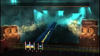Rocksmith 2014 CDLC - Children of Bodom - Lake Bodom 92% Accuracy