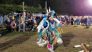 The Native American Indian Association of TN. POW WOW 2018