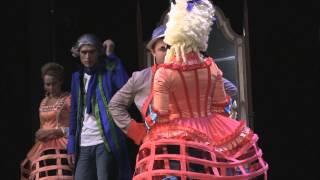 Смотреть онлайн Телеспектакль «Ночь ошибок»