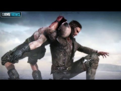 Mad Max Commercial (2013) (Television Commercial)