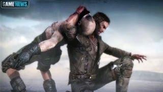 Mad Max + The Ripper DLC STEAM cd-key