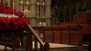 Hark the Herald Angels Sing, Trinity Church-on-the-Green, Christmas Eve 2013