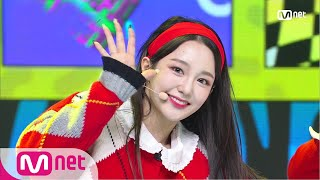 [woo!ah! - I Don't Miss U] KPOP TV Show | M COUNTDOWN EP.692