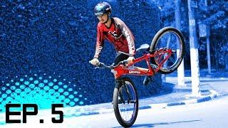 5 modos de fazer RL de bike EP. 5