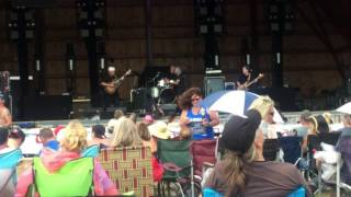 Chilliwack - July 9, 2016 - Haverock Revival - Havelock ON - I Believe