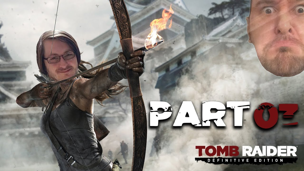 Tomb Raider DE – Part 3: Laras Freunde