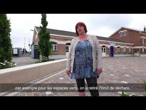 SNCF, Impacter son territoire avec une politique d'Achats durables et solidaires