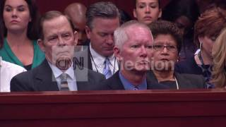 ZIMMERMAN TRIAL:JUDGE GIVES JURY INSTRUCTIONS