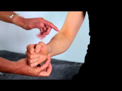 Tratamentul osteoartrozei deformante a articulațiilor umărului