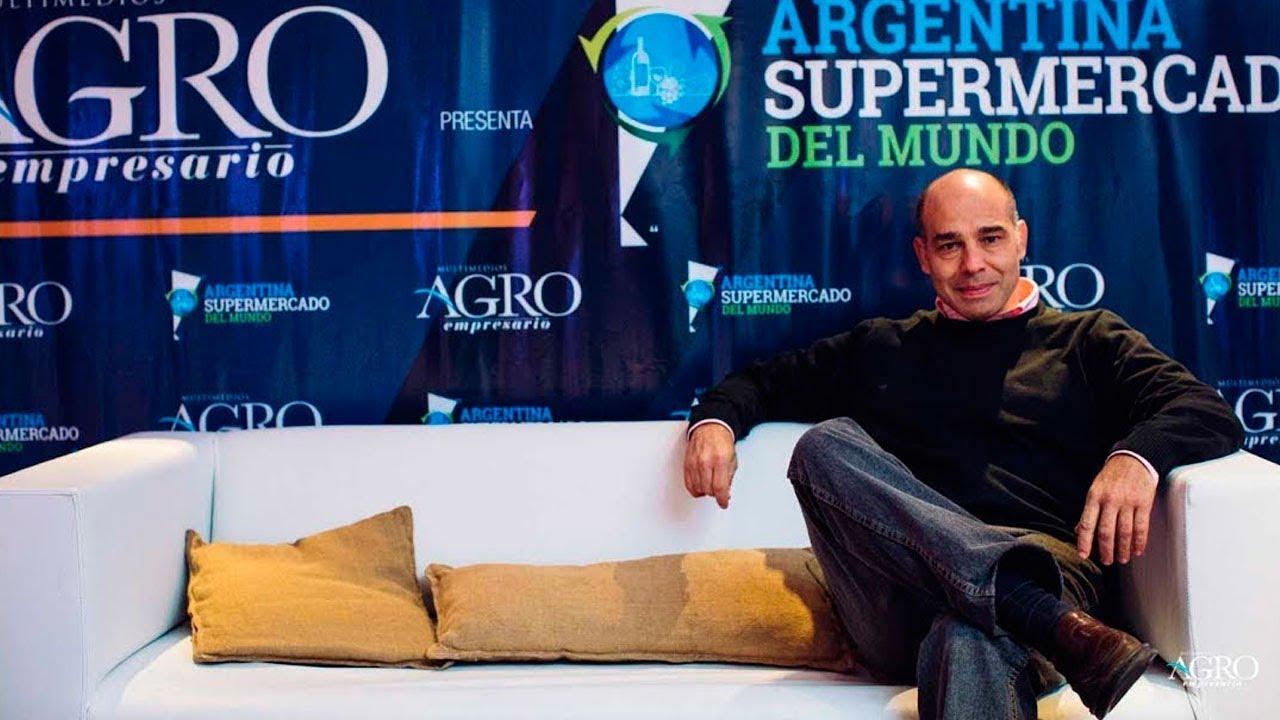 Pablo Sivori - Dir. de Estudios y Proyectos de Estado y Relaciones Institucionales de Tucumán