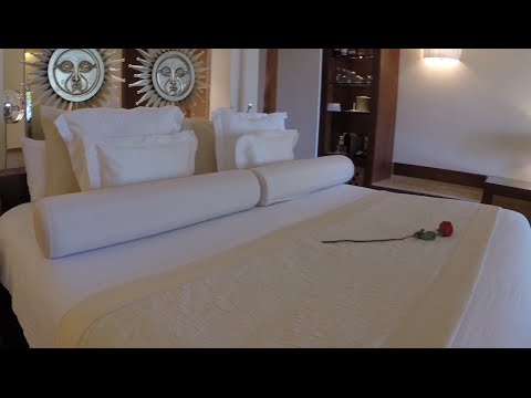 Excellence Playa Mujeres Room Tour / Review – BEST in Cancun, Mexico