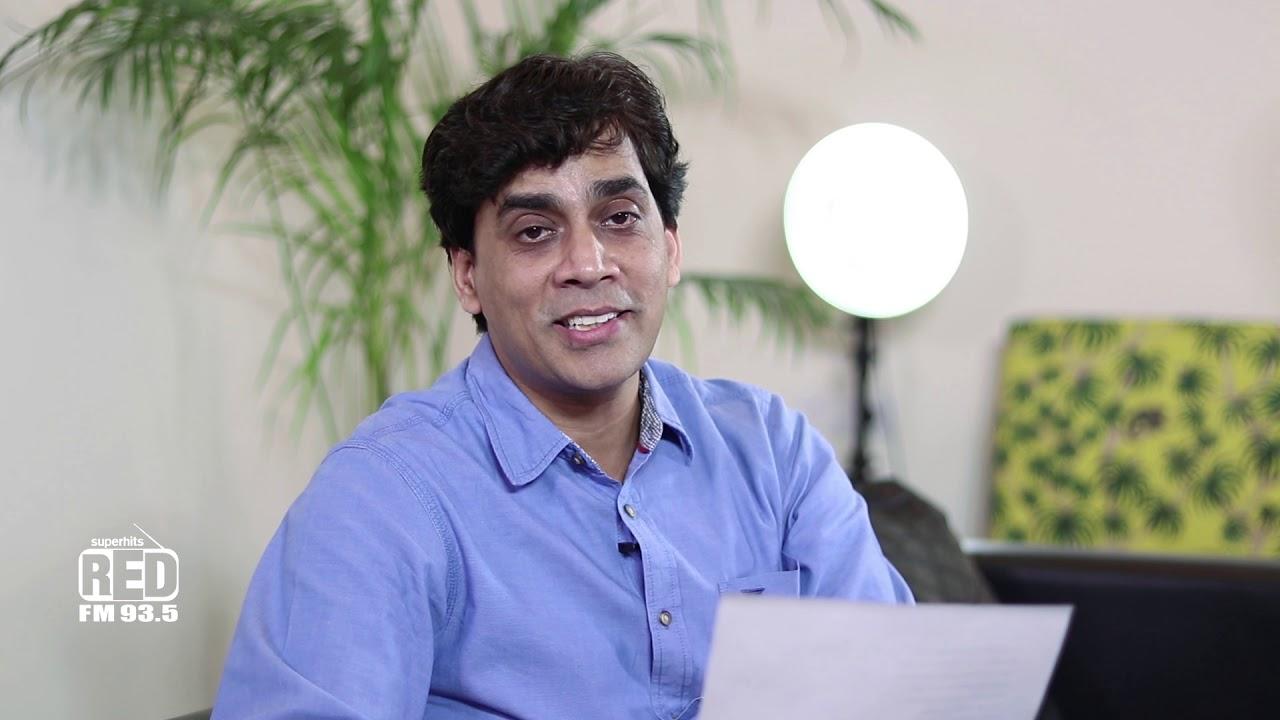 Jannat | Laal Kalam Se | RJ Saurabh