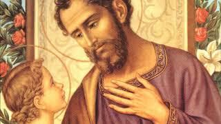 Uma Da Orações Mais Antigas E Mais Incríveis De São José