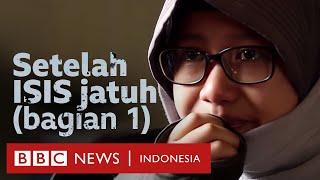 'Bisakah kamu memaafkan ayah yang jadi anggota ISIS?' - BBC News Indonesia