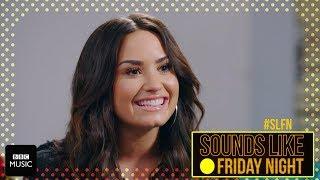 Demi Lovato passes the