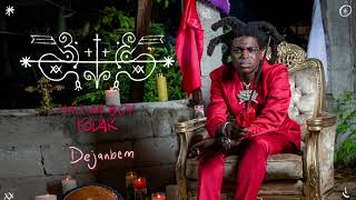 Kodak Black - Dejanbem [Official Audio]